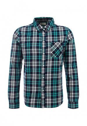 Рубашка Another Influence. Цвет: разноцветный
