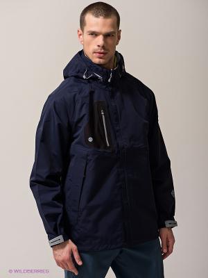 Куртка STORMTECH. Цвет: темно-синий