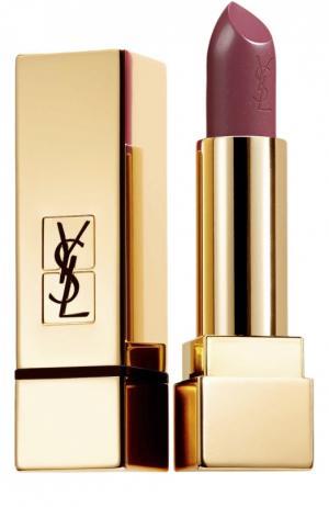 Губная помада Rouge Pur Couture №09 YSL. Цвет: бесцветный