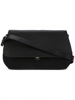 Alana shoulder bag Ann Demeulemeester. Цвет: чёрный