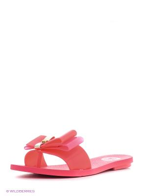 Пантолеты ZAXY. Цвет: розовый