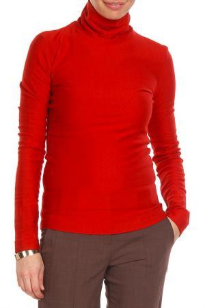 Блуза BGN. Цвет: красный