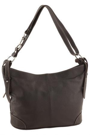 Bag Classe Regina. Цвет: dark brown