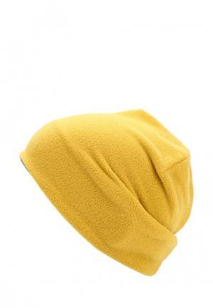 Шапка Bambinizon. Цвет: желтый