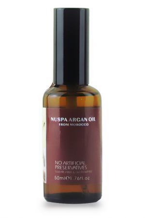 Масло арганы для волос 50 мл Morocco Argan Oil. Цвет: none