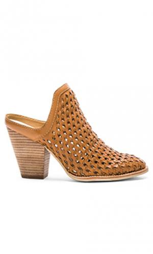 Туфли на каблуке hudson Dolce Vita. Цвет: цвет загара