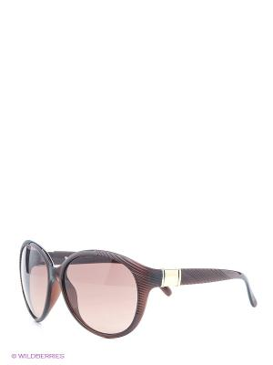 Солнцезащитные очки MS 01-210 07P Mario Rossi. Цвет: коричневый