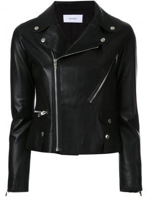 Куртка Asp Riders Astraet. Цвет: чёрный