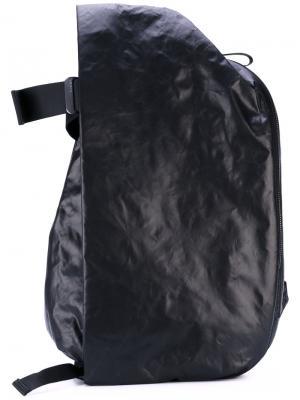 Объемный рюкзак Côte&Ciel. Цвет: чёрный