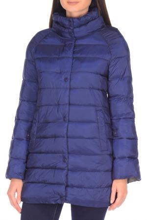 Куртка Compagnia Italiana. Цвет: темно-синий