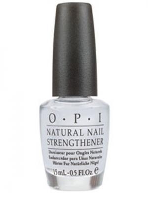 Opi Средство для укрепления натуральных ногтей, 15 мл. Цвет: прозрачный