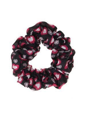 Резинка Migura. Цвет: черный, белый, розовый