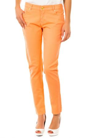 Pants MCGREGOR. Цвет: orange
