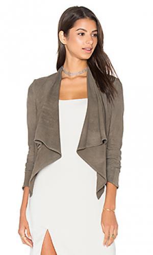 Куртка madison LAMARQUE. Цвет: серый