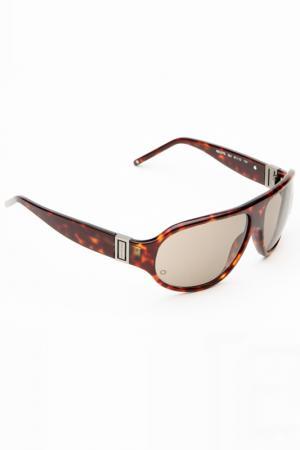 Солнцезащитные очки Montblanc. Цвет: мультицвет