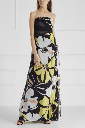 Платье Lillo Marella. Цвет: multicolor