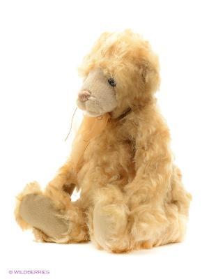 Игрушка мягкая (Braden Bear, 33 см). Gund. Цвет: бежевый