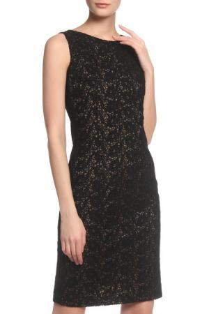 Платье Cinzia Rocca. Цвет: черный
