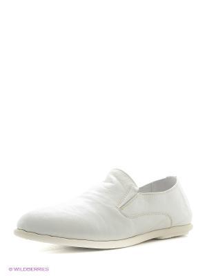 Обувь Franco Bellucci. Цвет: белый