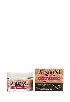 Крем Argan Oil