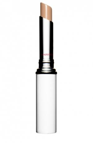 Маскирующий карандаш-консилер Concealer Stick 03 Clarins. Цвет: бесцветный