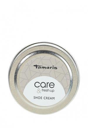 Средство для ухода за обувью Tamaris. Цвет: синий