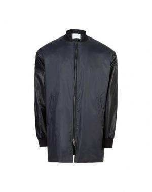 Куртка PIERRE DARRÉ. Цвет: темно-синий