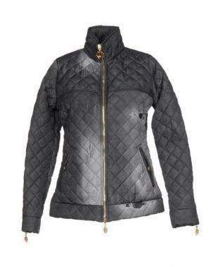 Куртка EAN 13. Цвет: серый