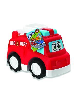 Пожарная машина Keenway. Цвет: красный