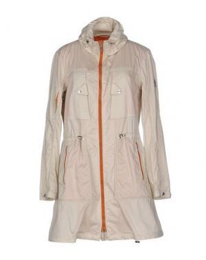 Легкое пальто ALLEGRI A-TECH. Цвет: бежевый