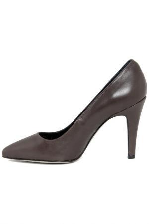 Shoes GIANNI GREGORI. Цвет: bordeaux