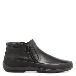 Ботинки  48303 черный GOOD MAN