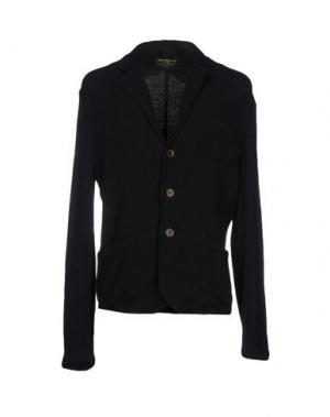 Пиджак ATHLETIC VINTAGE. Цвет: темно-синий