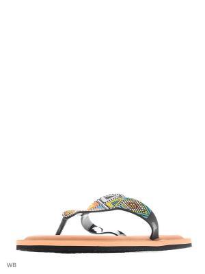 Пантолеты KEDDO. Цвет: коричневый