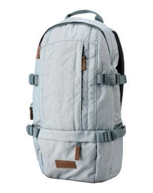 Рюкзаки и сумки на пояс EASTPAK. Цвет: небесно-голубой