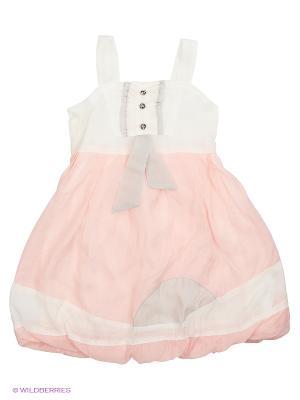 Сарафан Evita Baby. Цвет: розовый