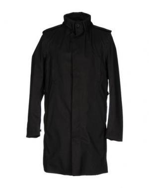 Пальто NORWEGIAN RAIN. Цвет: черный