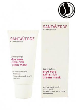 Маска для лица Santaverde