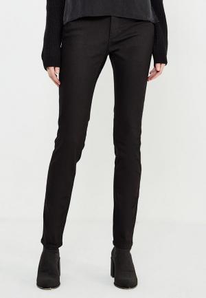 Джинсы Armani Jeans. Цвет: черный