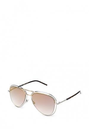 Очки солнцезащитные Marc Jacobs. Цвет: разноцветный