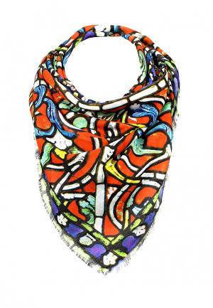 Платок ROB-ART. Цвет: разноцветный