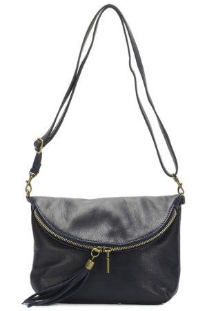Bag Lisa minardi. Цвет: blue