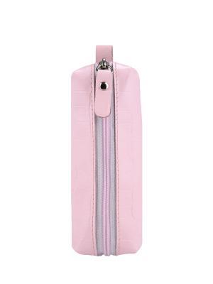 Ключница Esse. Цвет: розовый
