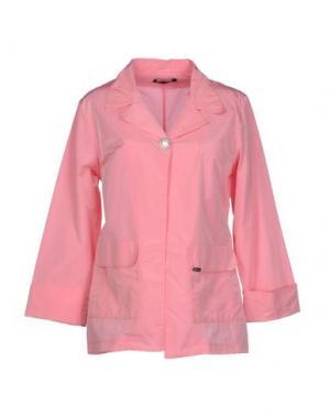 Пиджак MRESALE. Цвет: розовый