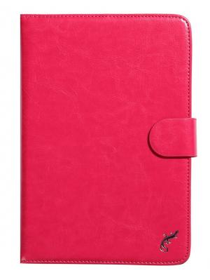 Универсальный чехол G-Case Business для 7 дюймов. Цвет: розовый