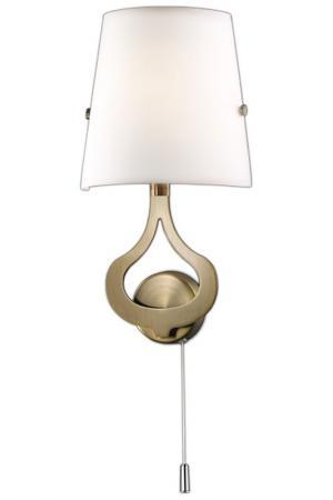 Светильник с выключателем ODEON LIGHT. Цвет: бронзовый
