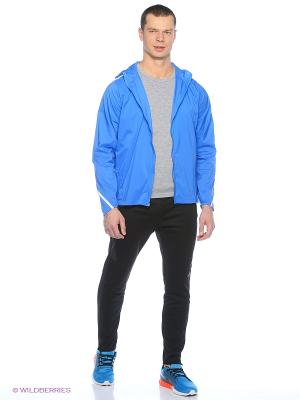 Ветровка IMPOSSIBLY LIGHT JKT HOODED Nike. Цвет: синий