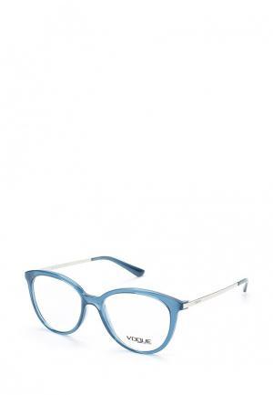 Оправа Vogue® Eyewear. Цвет: синий