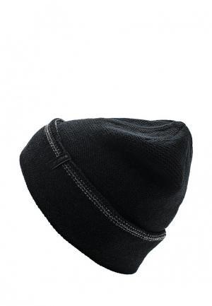 Шапка Icepeak. Цвет: черный