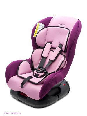 Детское автомобильное кресло НАУТИЛУС SIGER. Цвет: фиолетовый